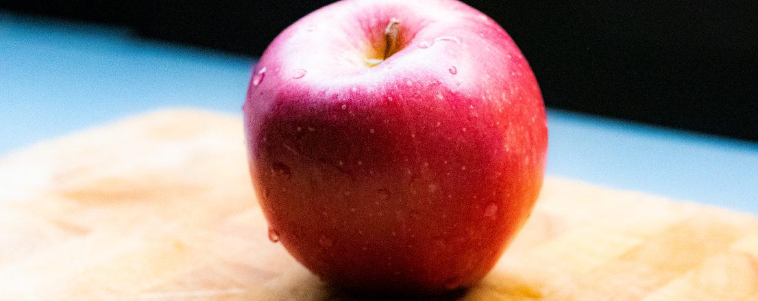 Habe ich einen vergifteten Apfel gekauft? Teil 1