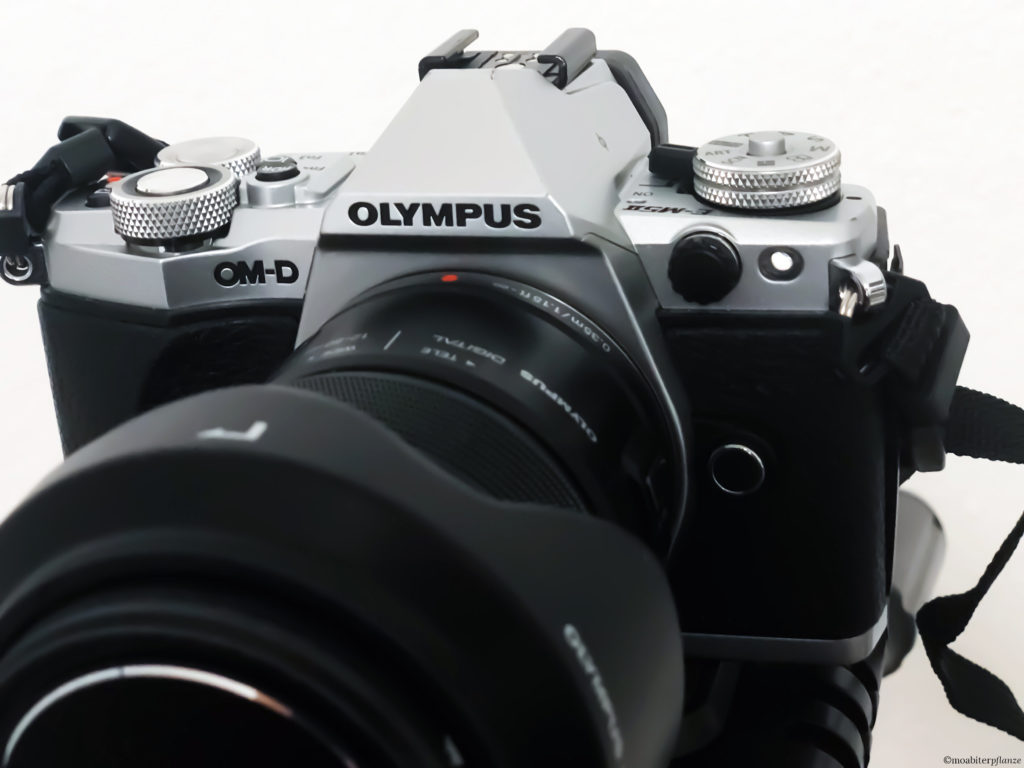 MFT, Micro Four Thirds, Sensor, Olympus, Olympus OM-D E-M5 Mark II