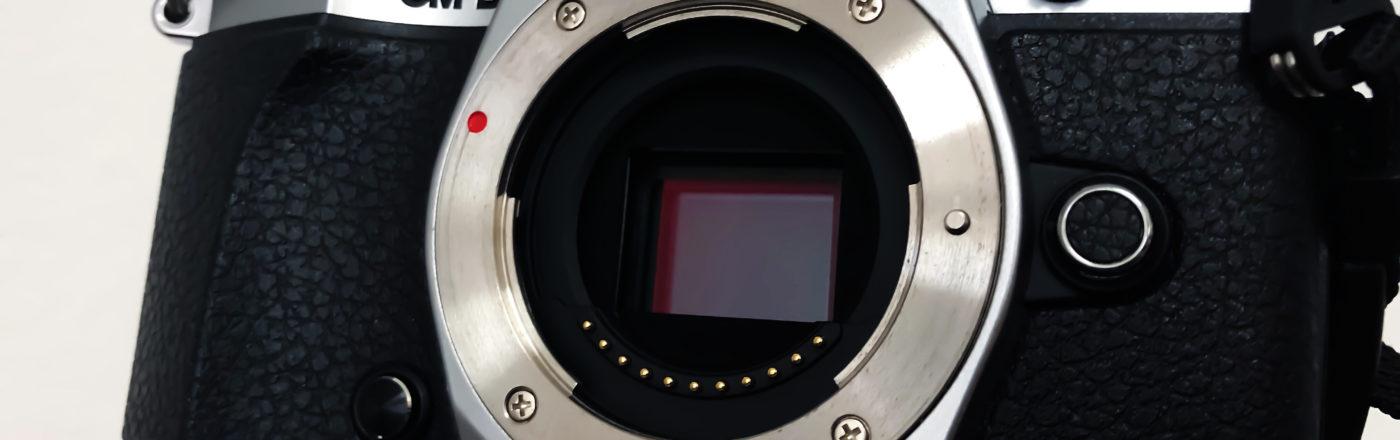 Why a MFT camera?
