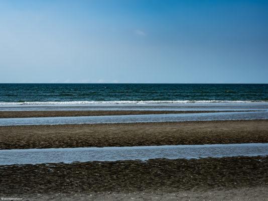 Die Schönheit des Ozeans