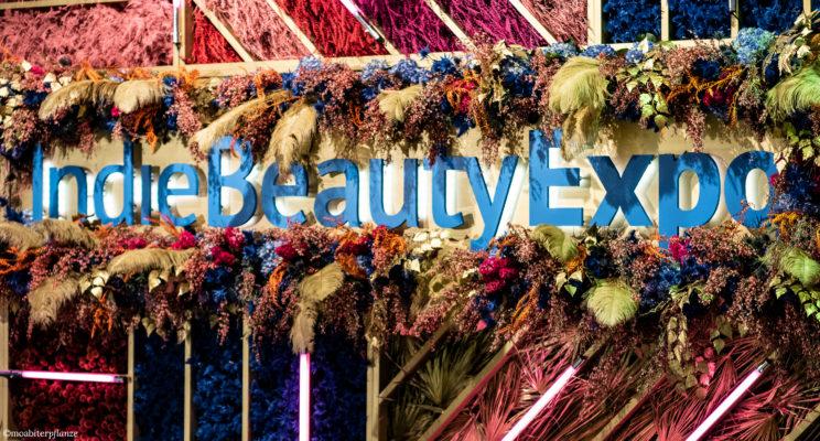 Indie Beauty Expo Berlin 19