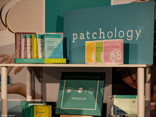 Patchology or: how I got fun with skincare